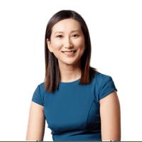 Kathy Tsai