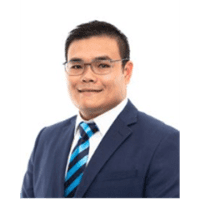 Jason Choong