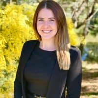 Olivia Rabbett
