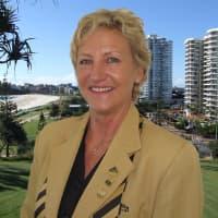 Sue Wahl