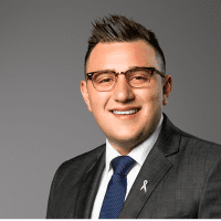 Dimitri Damianos