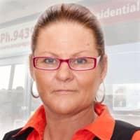 Tracy Johnston
