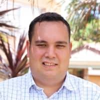 Nick Kruger