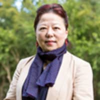 Karen Li Cameron