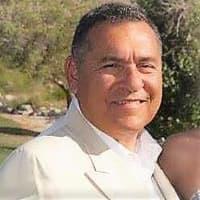 Amado Salinas II