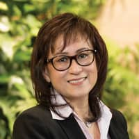 Judy Ooi