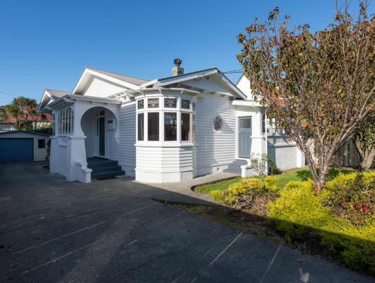 3 Campbell Street, Karori, Wellington