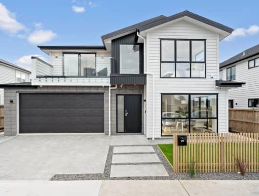 20 Turret Lane, Hobsonville, Auckland