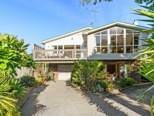 18 Island View Terrace, Waikanae Beach, Wellington