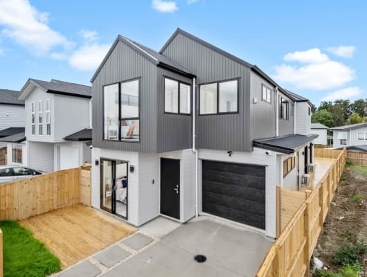 69 Craigs Way, Hobsonville, Auckland