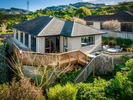 43 Percy Kinsman Crescent, Riverstone Terraces, Wellington