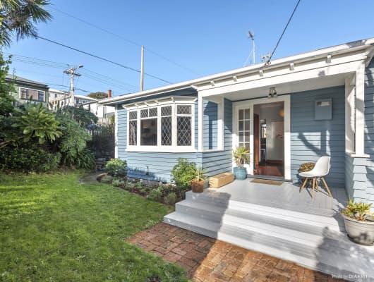 1 Akatea Street, Berhampore, Wellington