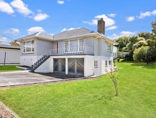 4 Dickey St, New Windsor, Auckland