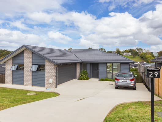 29 John Andrew Drive, Warkworth, Auckland