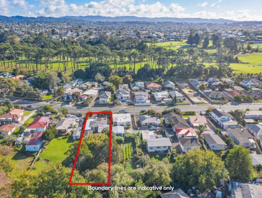 118 Portage Road, New Lynn, Auckland