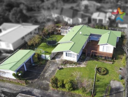 109A Hine Rd, Wainuiomata, Wellington