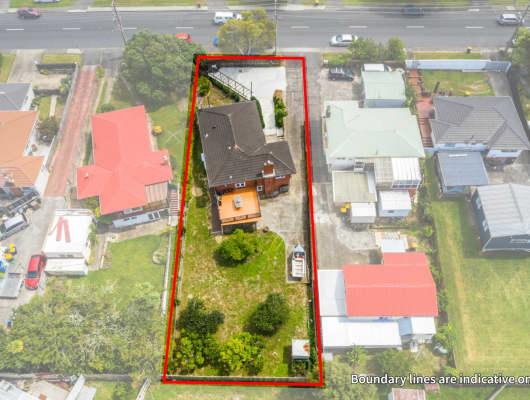 93 Hepburn Road, Glendene, Auckland