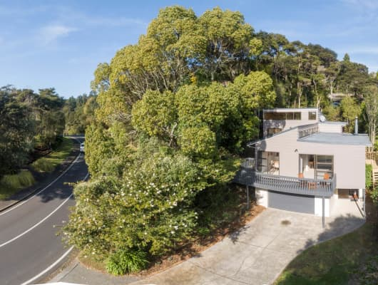43 Wirihana Road, Titirangi, Auckland