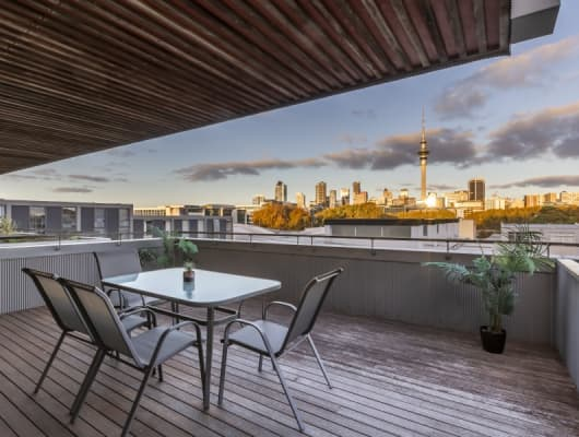 56 Fisher-Point Drive, Auckland Central, Auckland