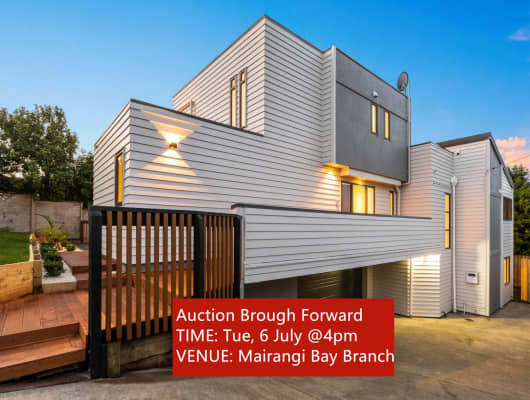 45A Forrest Hill Road, Milford, Auckland