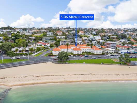36 Marau Crescent, Mission Bay, Auckland