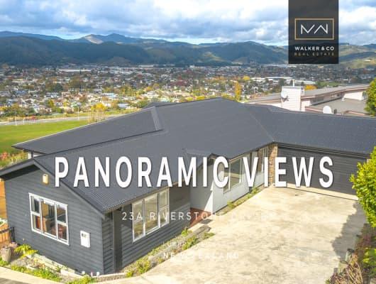 23A Riverstone Drive, Riverstone Terraces, Wellington