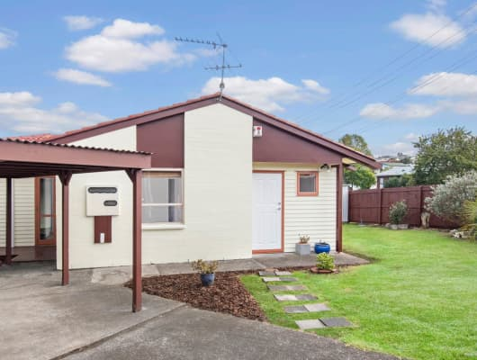 84 Haycock Avenue, Mount Roskill, Auckland