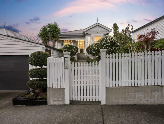 68 Wellpark Avenue, Grey Lynn, Auckland