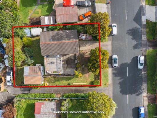 43 West Harbour Drive, West Harbour, Auckland