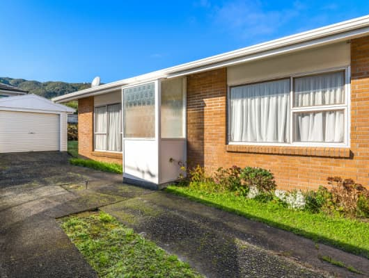 82A Wise Street, Wainuiomata, Wellington