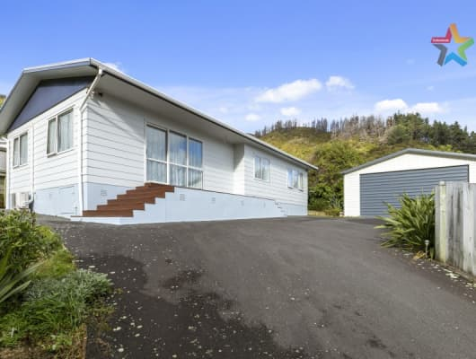 39C Castlerea Street, Wainuiomata, Wellington