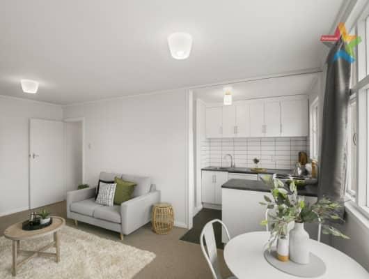 10 Angus Avenue, Berhampore, Wellington