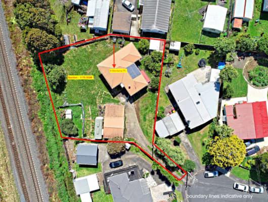 9 Montana Place, Papakura, Auckland