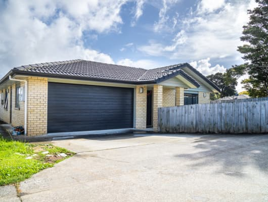 10D Gifford Road, Papatoetoe, Auckland