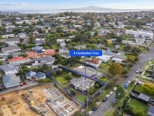 4 Castledine Crescent, Glen Innes, Auckland