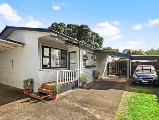 1B Hazel Avenue, Mount Roskill, Auckland