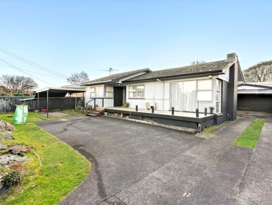 5 Oregon Place, Papakura, Auckland