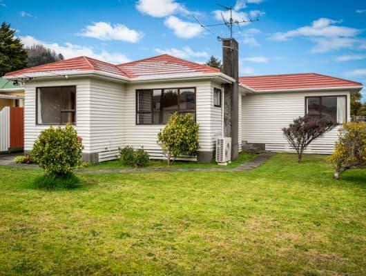 5 Ashforth Street, Wainuiomata, Wellington