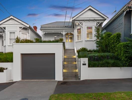 90 Williamson Ave, Grey Lynn, Auckland
