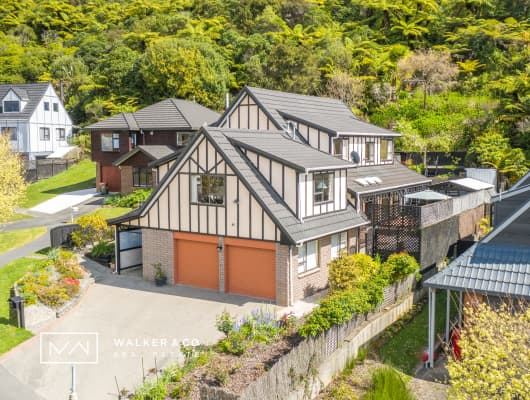 10 Pioneer Grove, Silverstream, Wellington