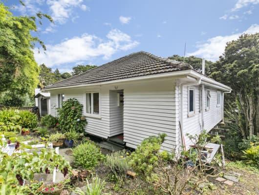 396 Huia Road, Titirangi, Auckland