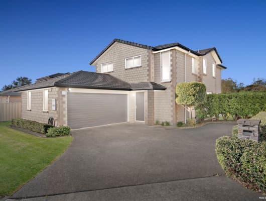 4 Erceg Way, Rosehill, Auckland