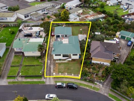 92 Fisher Crescent, Otara, Auckland