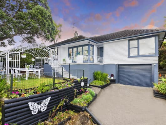 525A Mount Albert Road, Three Kings, Auckland