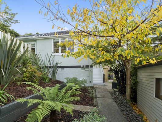 13 Wavell Street, Karori, Wellington