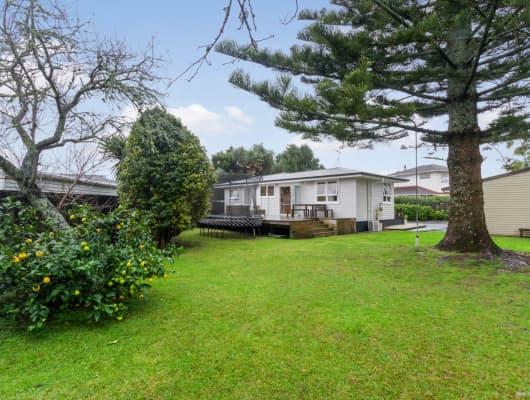 41 Rewarewa Rd, Te Atatu Peninsula, Auckland