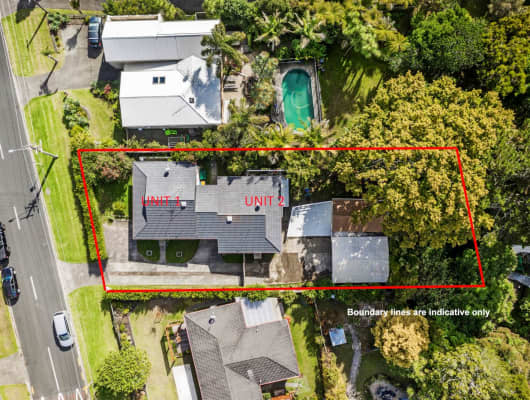 27 Lyons Avenue, Murrays Bay, Auckland