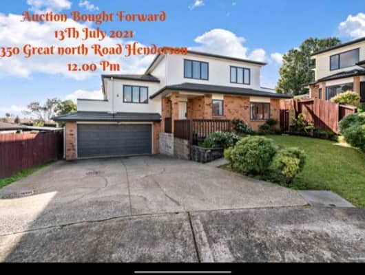24 Edgewood Way, Henderson, Auckland