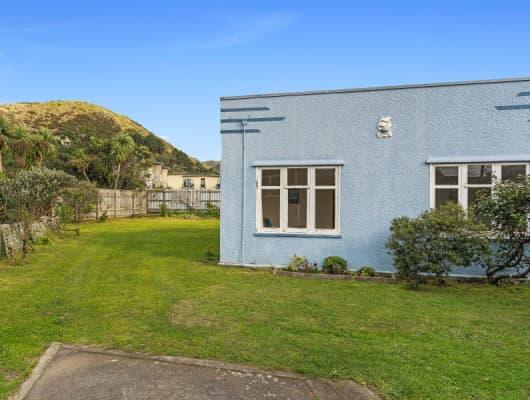 8A Robertson Road, Paekakariki, Wellington