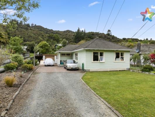 90 Hair Street, Wainuiomata, Wellington